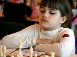 В Костроме были названы новые имена юных шахматистов