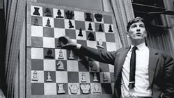 Шахматы Фишера