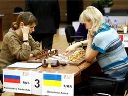 Мир ожидает новую шахматную королеву