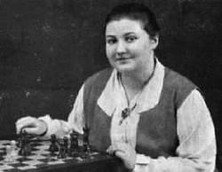 Менчик Вера Францевна